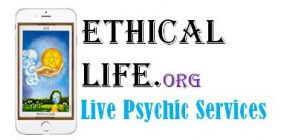 Ethical Life Psychic Site Logo